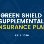 Green Shield Supplemental Insurance Plan
