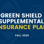 Green Shield Supplemental Insurance Plan