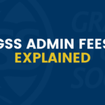 GSS Admin Fees Explained