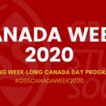 GSS Canada Week 2020