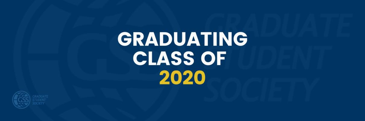 UWindsor graduation 2020
