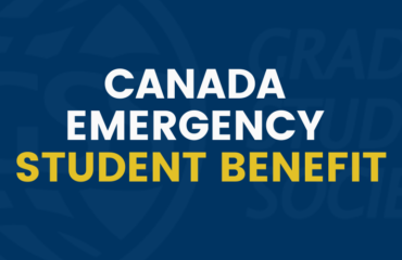 Canada Emergency Student Benefit