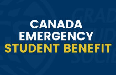 Canada Emergency Student Benefit