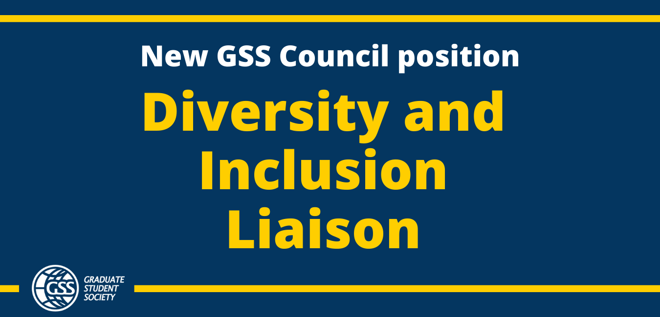 Diversity and Inclusion Liaison